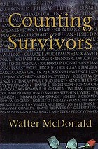 Counting survivors