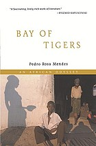 Bay of tigers : an African Odyssey