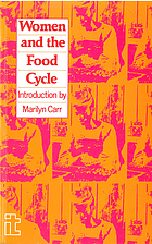 Women and the food cycle