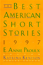 The best American short stories 2000