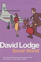 Small world : an academic romance