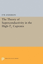 The theory of superconductivity in the high-T c cuprates