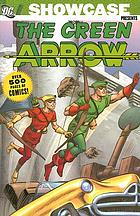 Showcase presents The Green Arrow. volume one