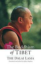 The Buddhism of Tibet and The key to the middle way