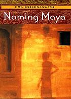 Naming Maya