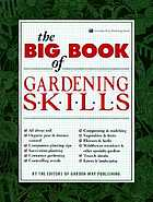 The Big book of gardening skills