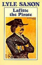 Lafitte, the pirate
