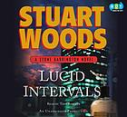 Lucid intervals : a Stone Barrington novel