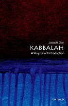 Kabbalah : a very short introduction