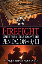 Firefight : inside the battle to save the Pentagon on 9/11