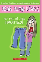 My pants are haunted : by Jamie Kelly