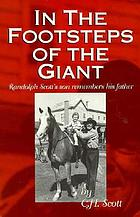 In the footsteps of the giant