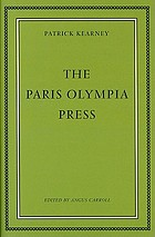 The Paris Olympia Press