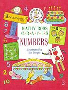 Kathy Ross crafts numbers