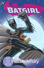 Batgirl, fists of fury