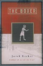The boxer : a novel
