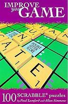 100 scrabble puzzles