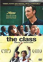 Entre les murs The class
