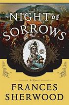 Night of sorrows : a novel