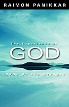 The experience of God : icons of the mystery