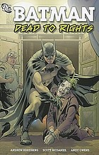 Batman : dead to rights