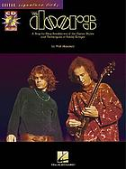 The Doors : a step-by-step breakdown of the guitar styles and techniques of Robby Krieger