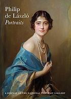 Philip de László, portraits