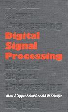 Digital signal processingDigital signal processing