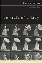 The portrait of a lady : complete text with introduction, historical contexts