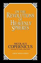 On the revolution of heavenly spheres