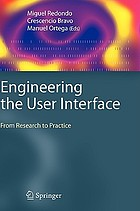 Engineering the user interface : from research to practice