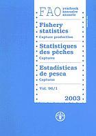 Fishery statistics : capture production