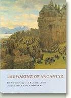 The Waking of Angantyr : the Scandinavian past in European culture : den nordiske fortid i europæisk kulturThe waking of Angantyr : the Scandinavian past in European culture