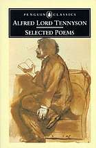 Alfred Lord TennysonSelected poems