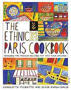 The ethnic Paris cookbook