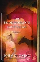 The bookwoman's last fling : a Cliff Janeway novel