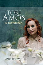 Tori Amos in the studio