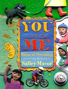 You and me : poems of friendship
