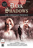 Dark shadows. The Christmas presence