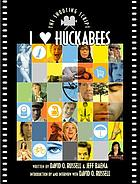 I [heart] Huckabees : the shooting script