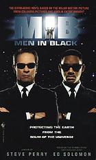 MIB : men in black : a novel