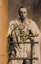 Curzon : imperial statesman