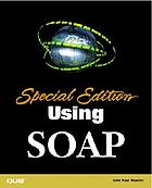 Special edition using SOAP