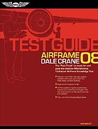Test guide : airframe 08