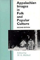 Appalachian images in folk and popular culture