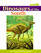 Dinosaurs of the South