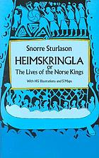 Heimskringla : history of the kings of Norway