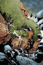 Hulk, Thing : hard knocks