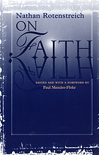 On faith