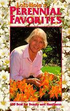 Lois Hole's perennial favorites